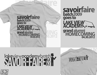 SF '09 shirt for LVA Alumni GHC 2012