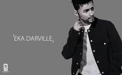 Eka Darville