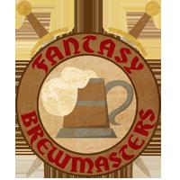 Fantasy Brewmasters by playinitcool