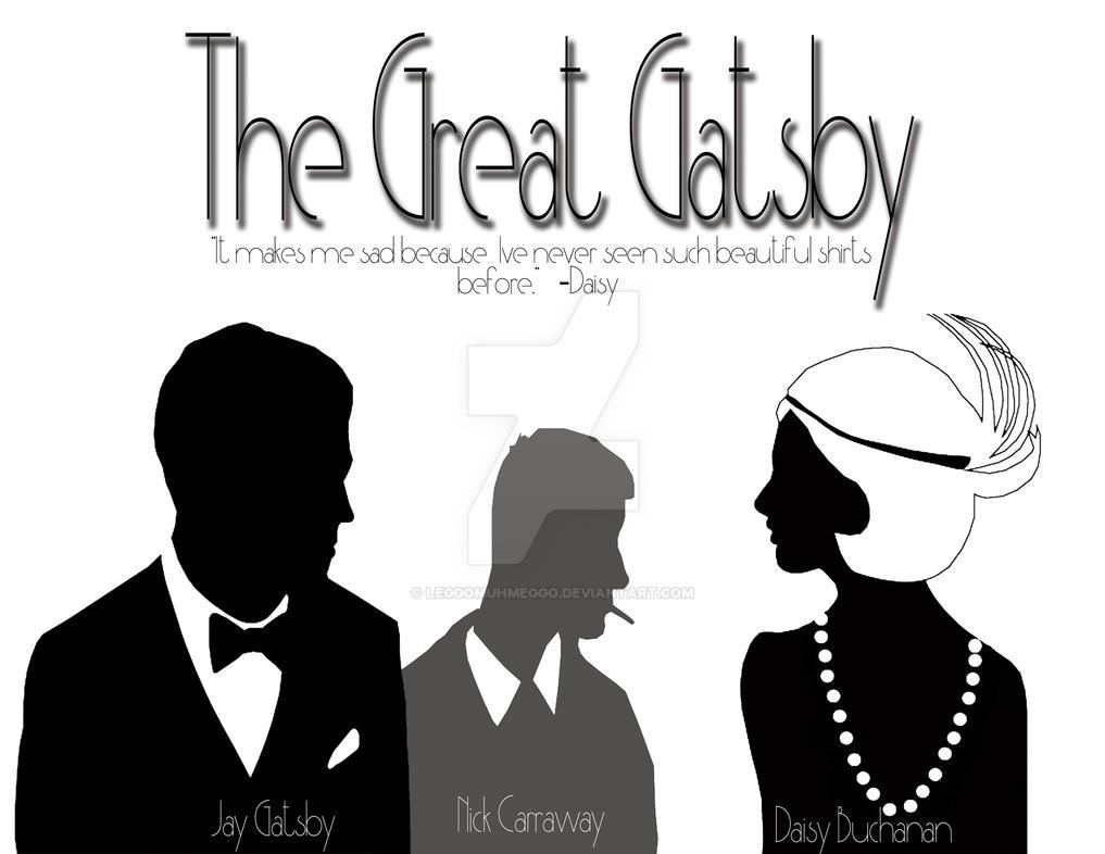 gatsby and daisy meet again