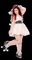 Ariana Grande PNG [1]