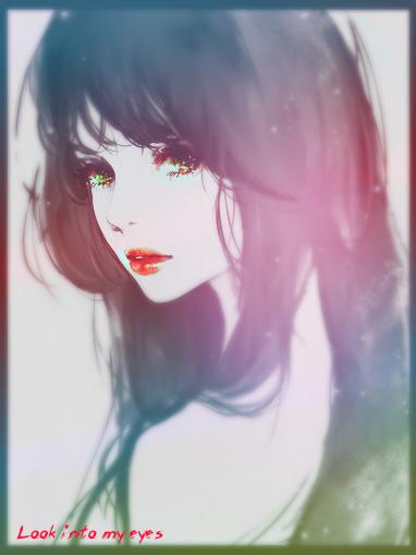 Bright by Mikuhatsune1xx