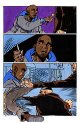 Neon Book three pg.4 by afromation