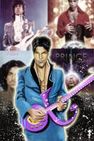 Prince by afromation