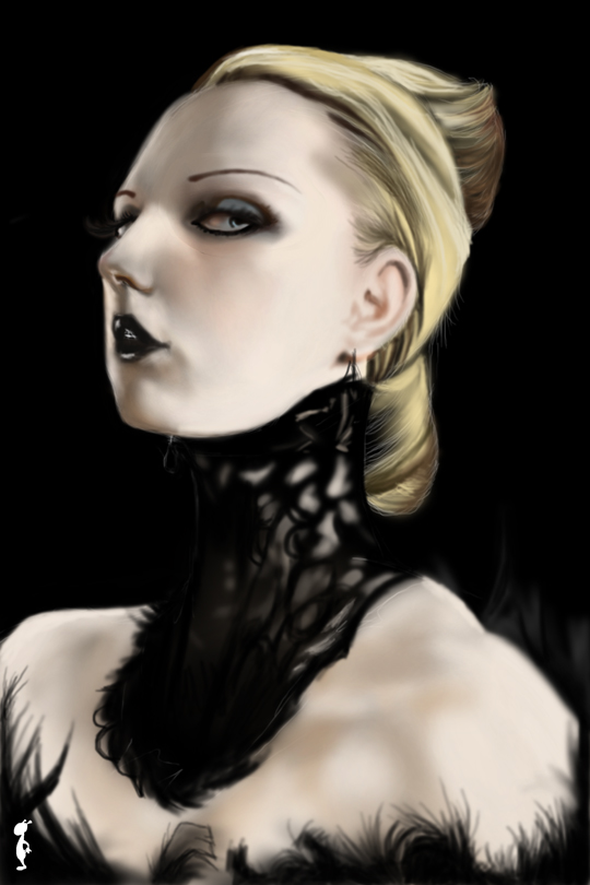 Gothic by afromation