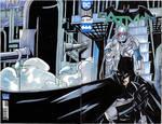 Bats vs. Freeze