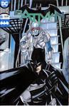 Bats vs. Freeze cover