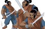 Samson the Brave