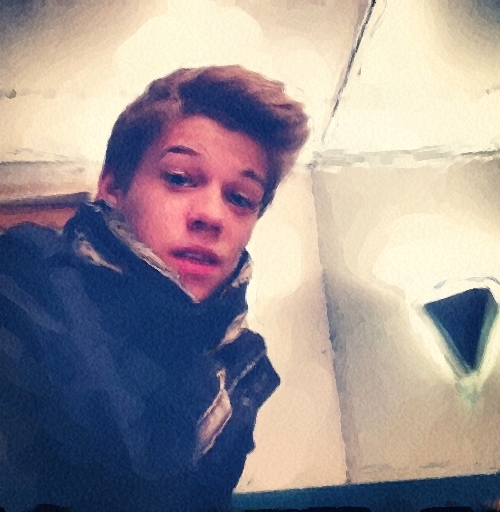 Colin Ford by theonesofficial on DeviantArt