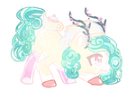 Arizona Tea Pony Auction .:CLOSED:.