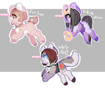 To infinity and beyond || AUCTION || CLOSED by Princess-Berri