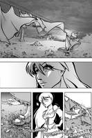 DAO: Darkness Rising pg 1 by savagesparrow