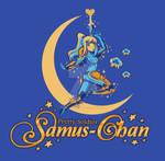 Pretty Soldier Samus-chan
