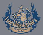Lonesome Gavlan's
