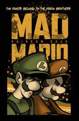 Mad Mario
