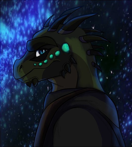 Star Gazer by Bubocroc