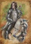 Loras Tyrell by Irrisor-Immortalis