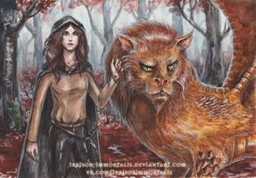 Commission - Hunters