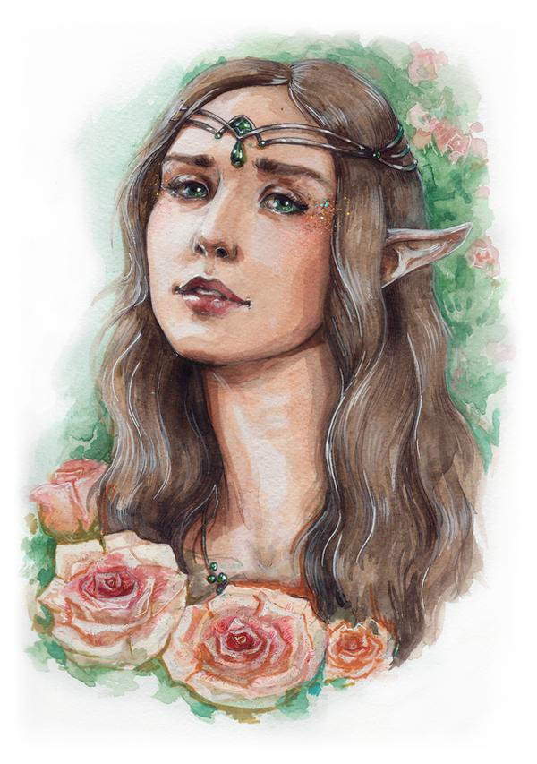 Elizabeth by Irrisor-Immortalis