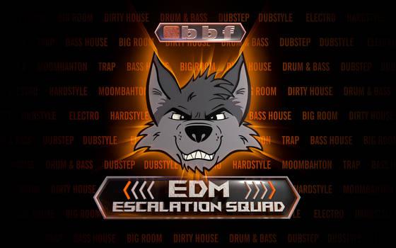 EDM Escalation Wallpaper