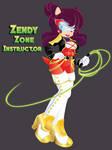 .:Zendy:. by Kentami