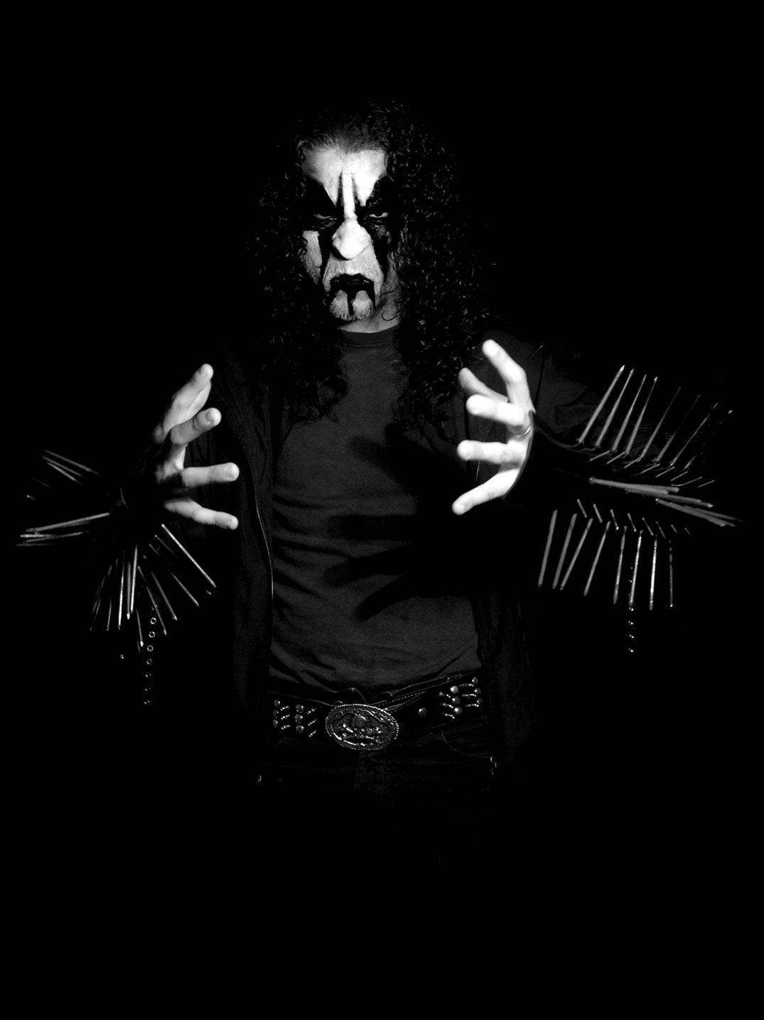 black metal 01 by naraosga-stock