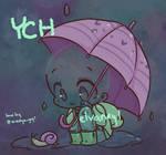 Rainy YCH [open]