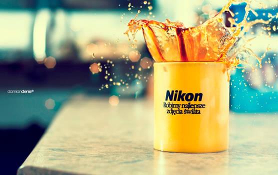 coffe nikon