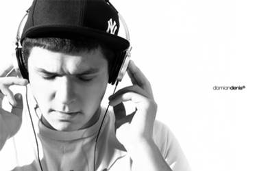 music is my life. ID