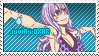 Juvia Loxar Stamp! by xGiveYourHeartABreak