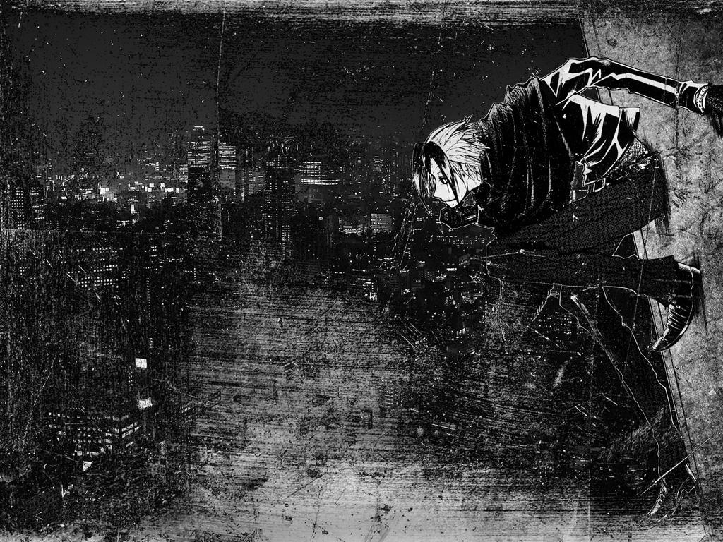 Neuro: Night Watch by ka-mainari