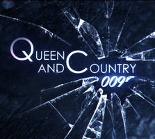 Queen and Country Film