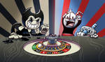 Cuphead: Never Deal With Demons