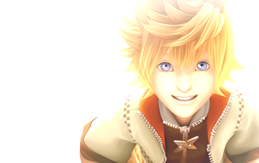 Roxas Wallpaper By EmmiMania On DeviantArt