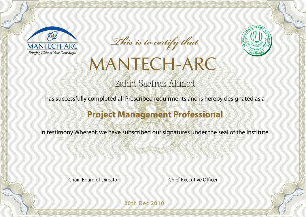 Certificate Design By Dsdesigner7 On Deviantart
