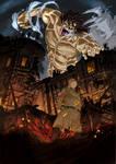 Attack on Titan s4