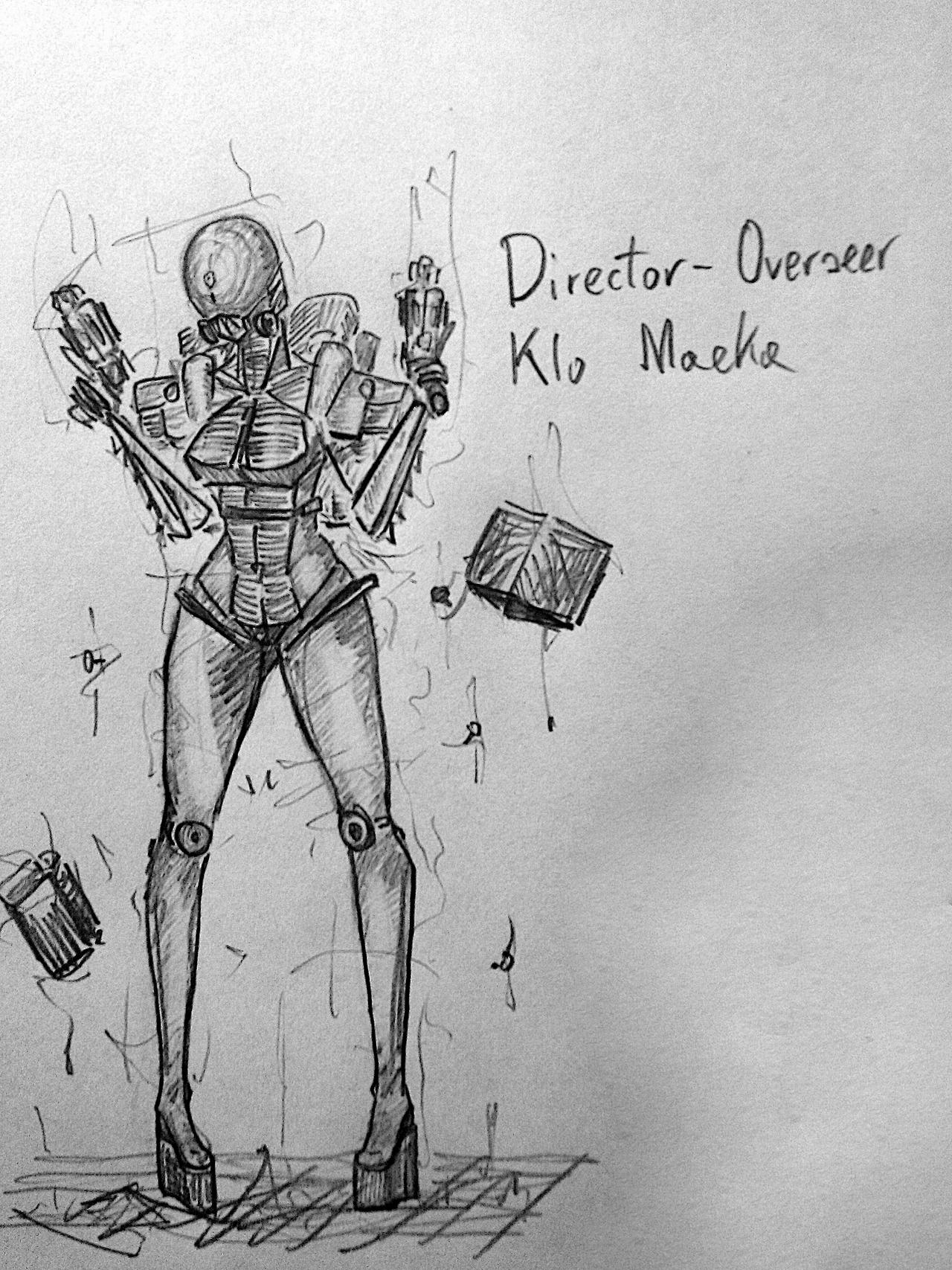 director_overseer_klo_maeka_full_body_by