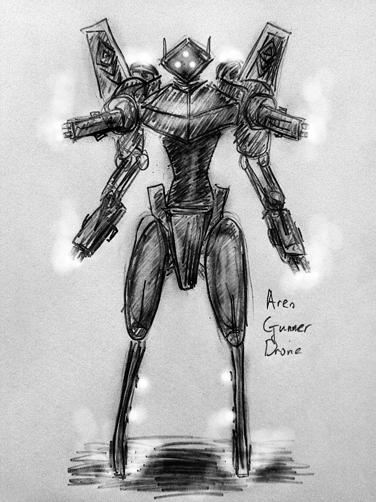 ares_gunner_drone_by_huginthecrowda_ddfy