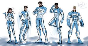 athlete men