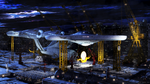 Starfleet Shipyard Earth