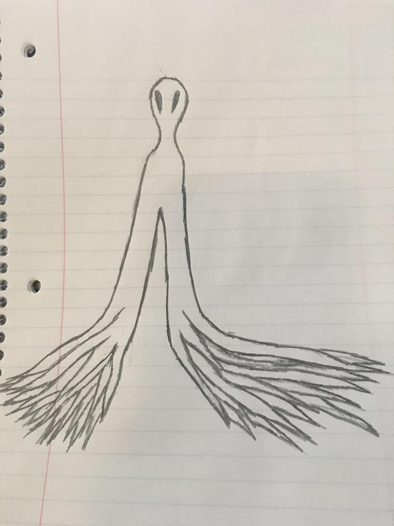 Appendage by bludstanelain