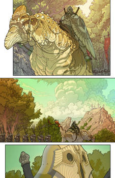 Project Waldo - Page 2 color