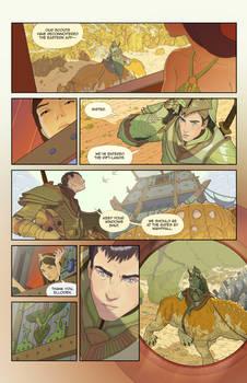 Project Waldo - Page 5 color