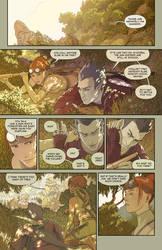 Project Waldo - Page 6 color