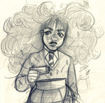 Hermione | Potion Disaster