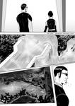 Page 3 - Holix short Fan Comic