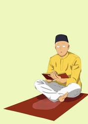 Saitama by joehanif