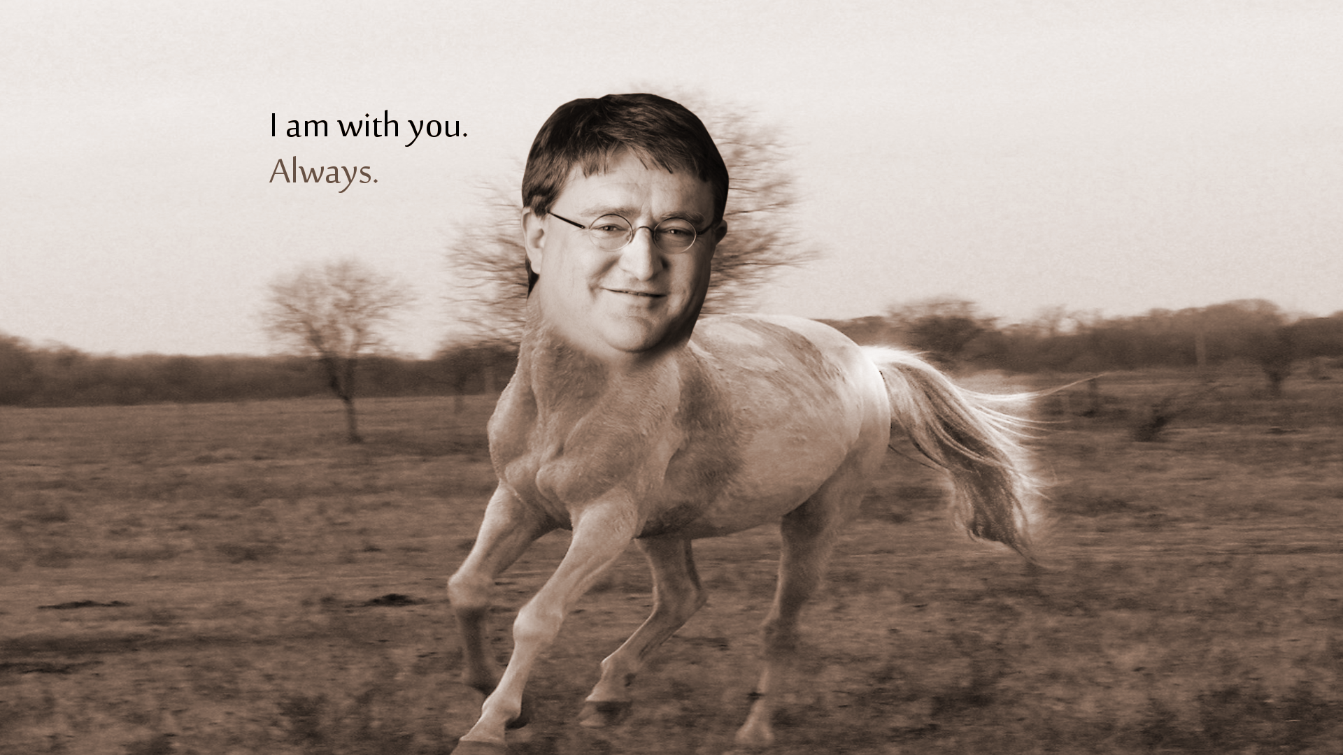 gabe newell wallpaper - photo #19