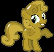 Goldie Belle by CptCakeface