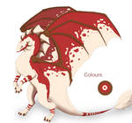 Dragon Adoptable -Closed-